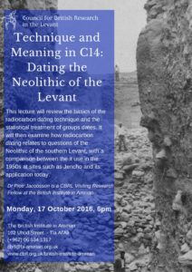 technique-and-meaning-in-14c-dating-the-neolithic-of-the-levant
